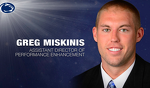 Penn State Basketball: Miskinis Added To Staff As Strength And Conditioning Coach